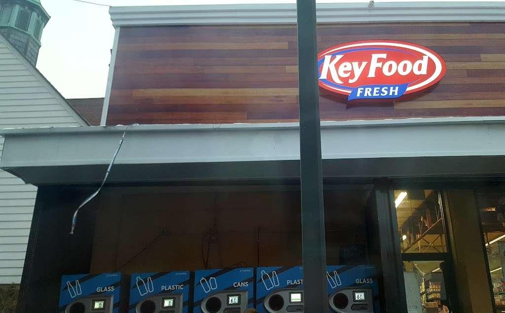 Key Food Supermarkets - supermarket    Photo 5 of 8   Address: 92-02 63rd Dr, Flushing, NY 11374, USA   Phone: (718) 275-6913