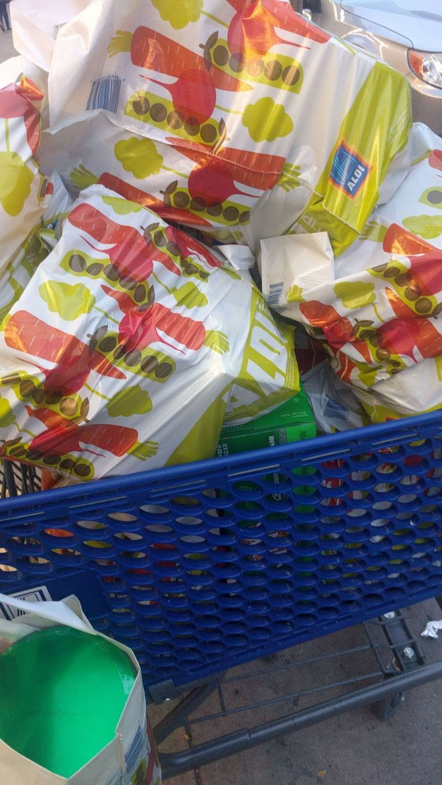ALDI - supermarket  | Photo 5 of 10 | Address: 3006 Third Ave, Bronx, NY 10455, USA | Phone: (855) 955-2534