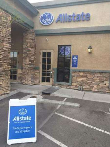 The Taylor Family Agency: Allstate Insurance - insurance agency  | Photo 1 of 10 | Address: 8390 S Rainbow Blvd Ste 104, Las Vegas, NV 89139, USA | Phone: (702) 323-8470