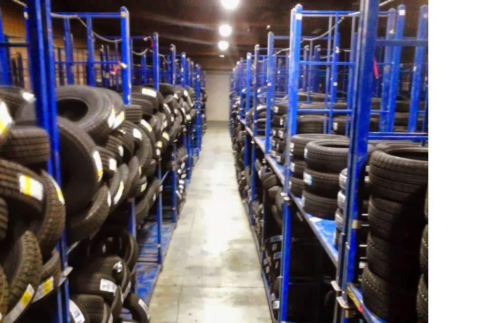 Wholesale Tire and Automotive - car repair  | Photo 2 of 10 | Address: 4650 E 2nd St, Benicia, CA 94510, USA | Phone: (707) 752-4444