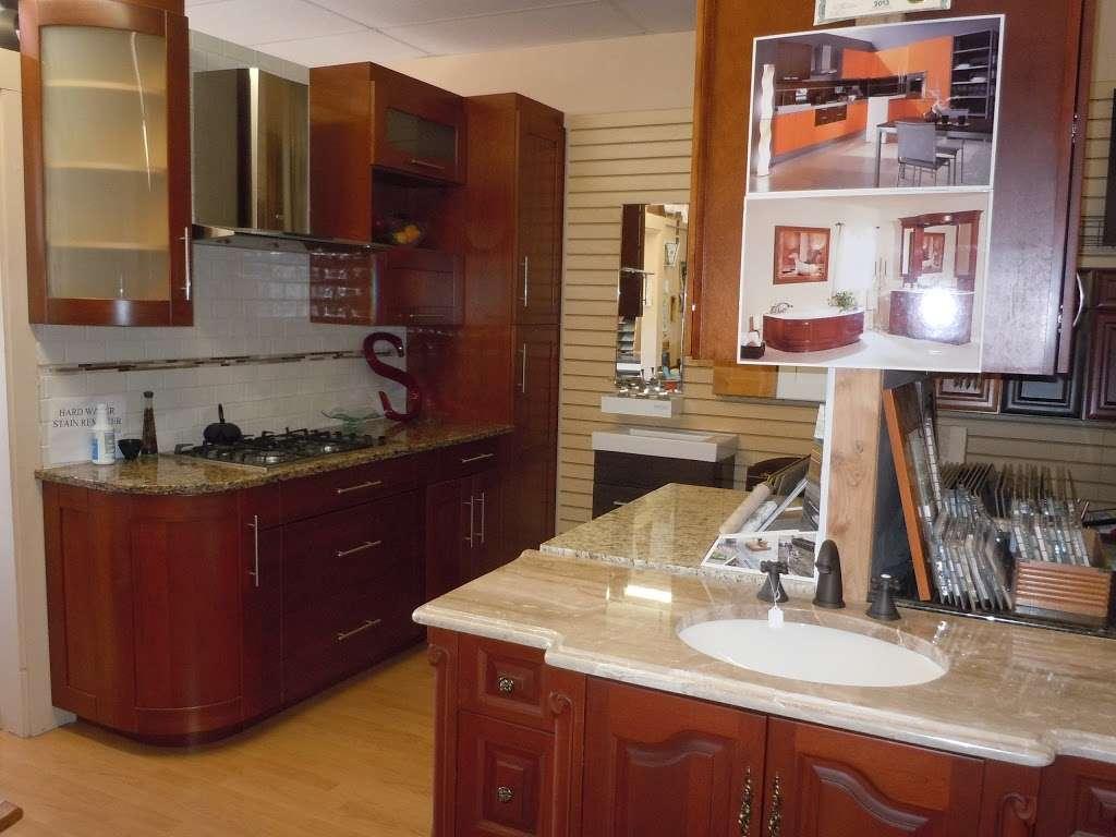 Manor House Cabinetry , Inc. - furniture store  | Photo 8 of 10 | Address: 548 N Midland Ave, Saddle Brook, NJ 07663, USA | Phone: (201) 509-8888