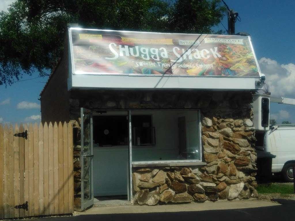 Shugga Shack - restaurant    Photo 3 of 9   Address: 1719 Sauk Trail, Sauk Village, IL 60411, USA   Phone: (708) 300-6693
