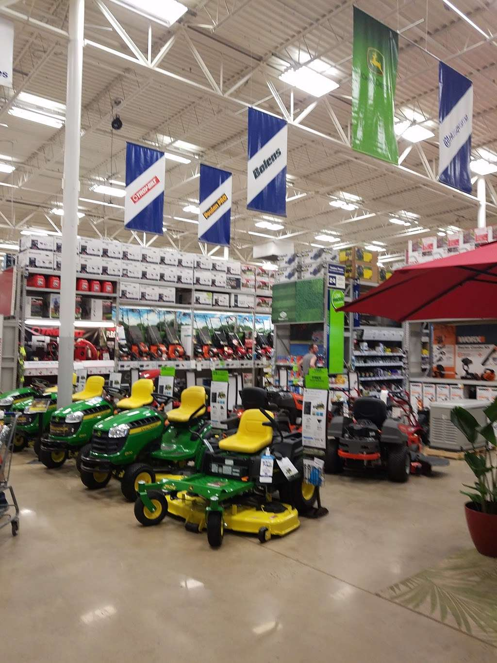 Lowes Home Improvement - hardware store  | Photo 5 of 10 | Address: 1500 Wesel Blvd, Hagerstown, MD 21740, USA | Phone: (301) 766-7200