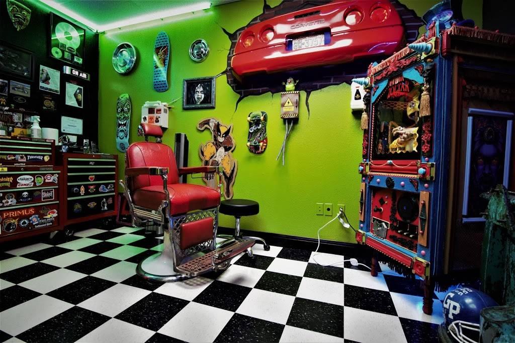 The Chosen One Ink Tattoo - art gallery  | Photo 3 of 9 | Address: 2501 E Mayfield Rd #119, Arlington, TX 76014, USA | Phone: (817) 277-5199