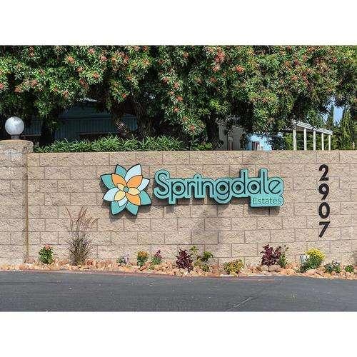 Springdale Estates - rv park  | Photo 4 of 8 | Address: 2907 S Santa Fe Ave, San Marcos, CA 92069, USA | Phone: (760) 599-7254