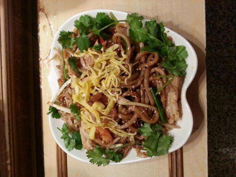 Vinh Kee Chinese Restaurant - restaurant    Photo 4 of 10   Address: 3103 Graham Rd, Falls Church, VA 22042, USA   Phone: (703) 645-0118