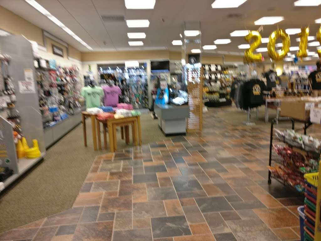 Student Services, Inc. - University Store - clothing store  | Photo 8 of 10 | Address: 21 S George St, Millersville, PA 17551, USA | Phone: (717) 871-7610