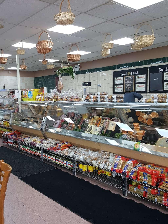 New York Italian Deli - restaurant  | Photo 5 of 10 | Address: 145 Amboy Ave, Woodbridge, NJ 07095, USA | Phone: (732) 855-0099