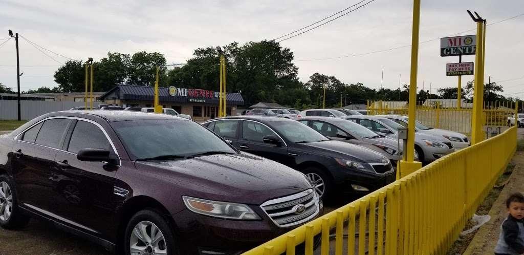 Mi Gente Dallas - car dealer  | Photo 3 of 10 | Address: 935 S Buckner Blvd, Dallas, TX 75217, USA | Phone: (972) 512-8178