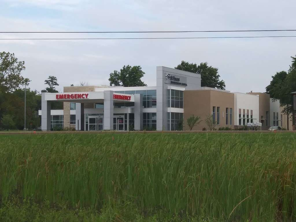 St. Vincent Neighborhood Hospital - Plainfield - hospital  | Photo 2 of 4 | Address: 2412 E Main St, Plainfield, IN 46168, USA | Phone: (317) 204-6910