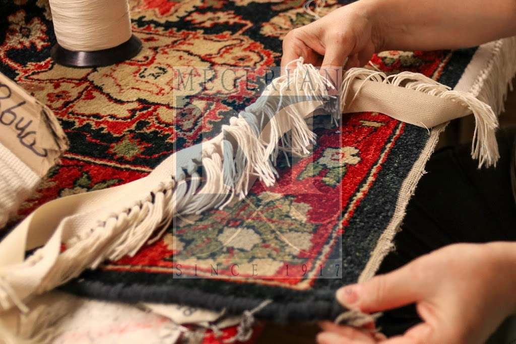 Megerian Rug Cleaners - furniture store  | Photo 6 of 10 | Address: 93 Division Pl, Brooklyn, NY 11222, USA | Phone: (718) 782-7474