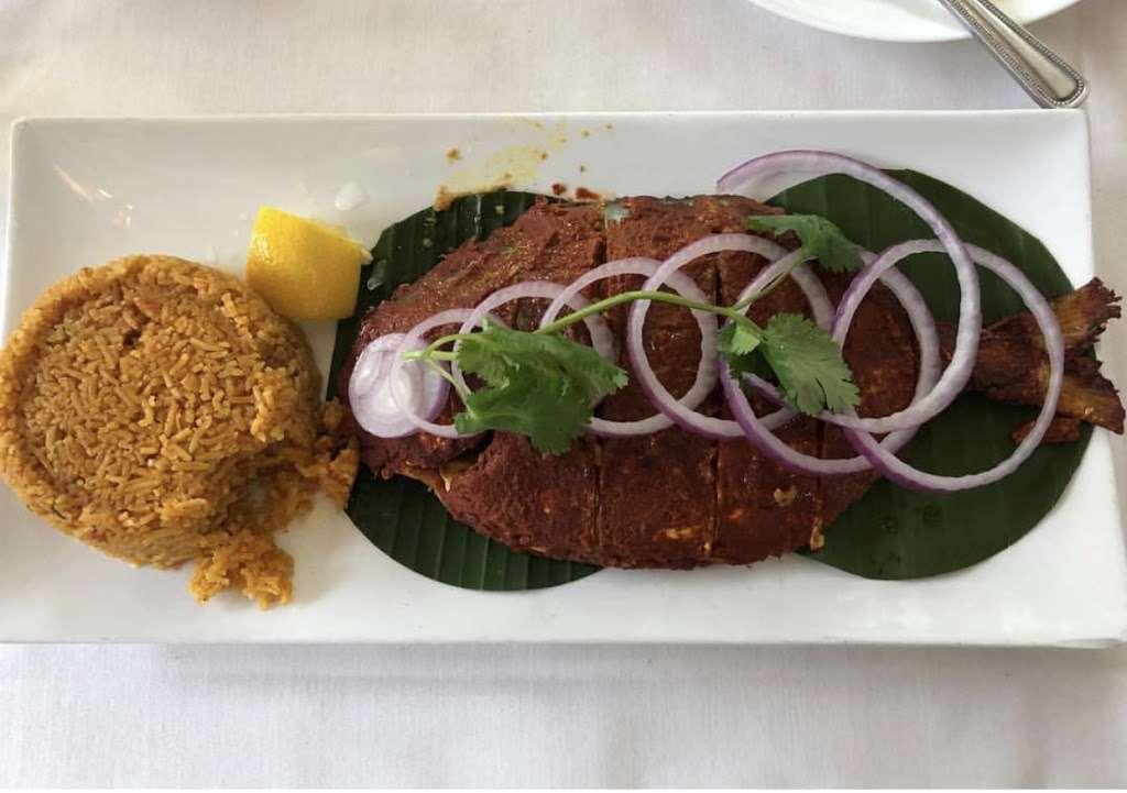 Chopathi India Kitchen - restaurant  | Photo 8 of 10 | Address: 1741 Dorsey Rd #107, Hanover, MD 21076, USA | Phone: (443) 620-3535