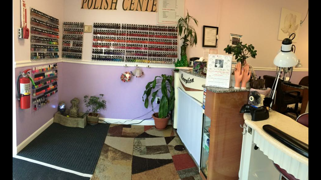 Annie Nails and Spa - hair care  | Photo 7 of 10 | Address: 240 Lakeview Ave, Tyngsborough, MA 01879, USA | Phone: (978) 226-5724