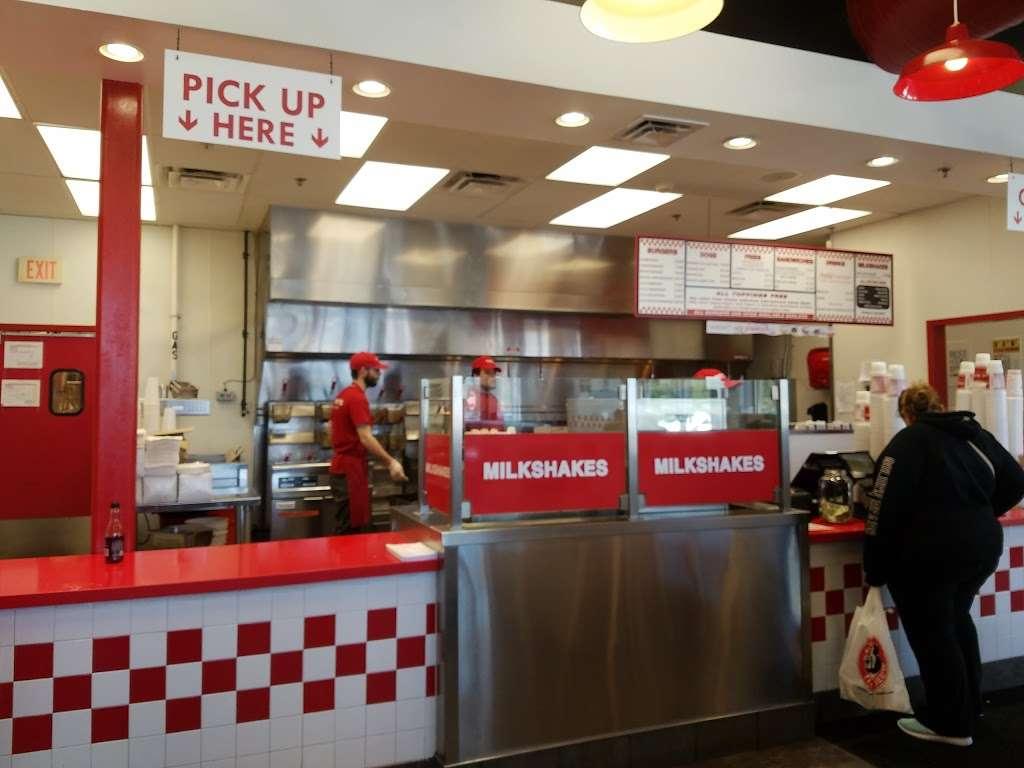 Five Guys - meal takeaway  | Photo 3 of 10 | Address: 361 Charles Way, Stroudsburg, PA 18360, USA | Phone: (570) 421-9804