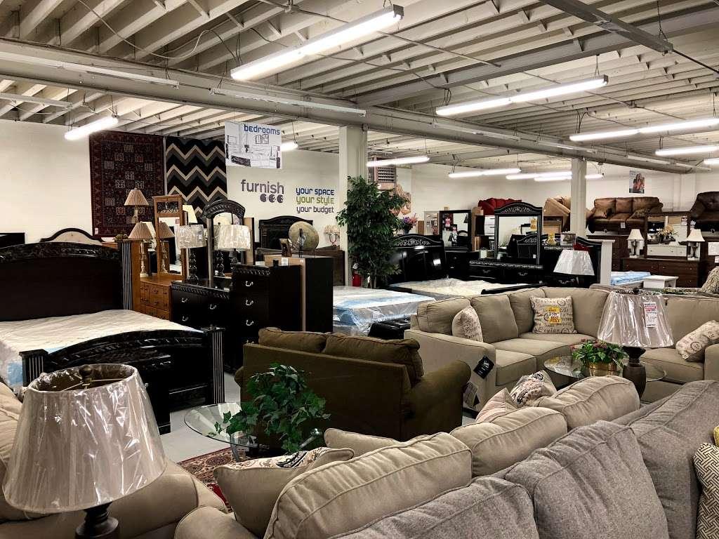 Budget Furniture - furniture store  | Photo 3 of 10 | Address: 1000 Roosevelt Ave, York, PA 17404, USA | Phone: (717) 848-2003