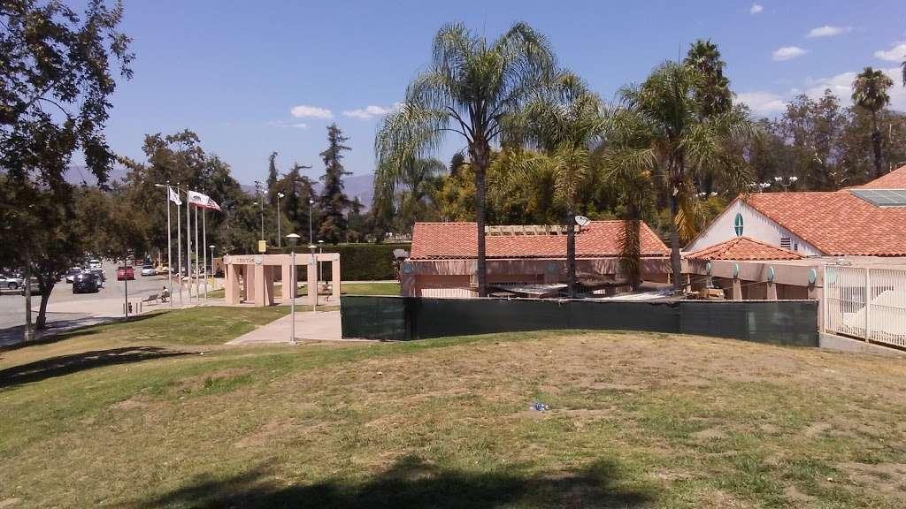 Rose Bowl Aquatics Center - health    Photo 7 of 10   Address: 360 N Arroyo Blvd, Pasadena, CA 91103, USA   Phone: (626) 564-0330