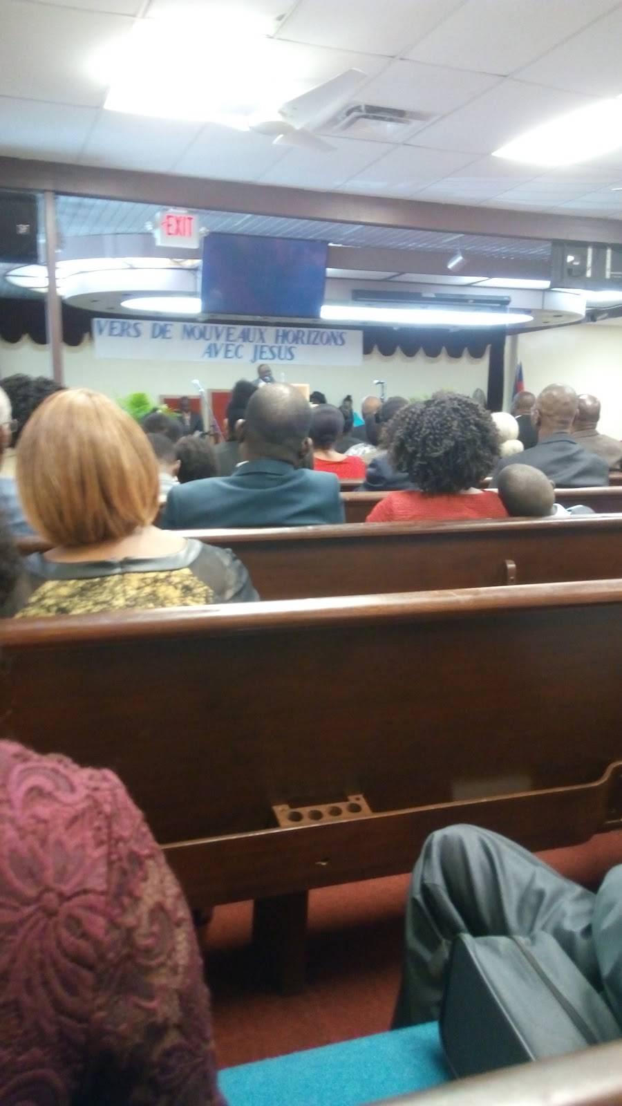Bethsaida Seventh-day Adventist Church - church  | Photo 2 of 5 | Address: 10185 NW 7th Ave, Miami, FL 33150, USA | Phone: (305) 639-8934