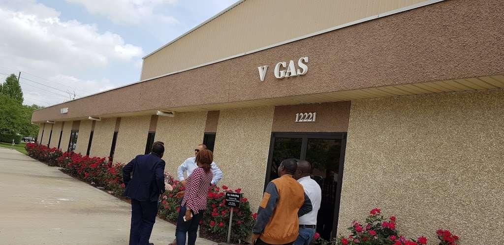 VGas, LLC - store  | Photo 5 of 10 | Address: 12221 Farm to Market Rd 529, Houston, TX 77041, USA | Phone: (713) 896-8531