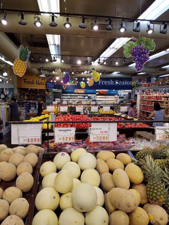 H Mart Union - supermarket  | Photo 3 of 10 | Address: 29-02 Union St, Flushing, NY 11354, USA | Phone: (718) 445-5656