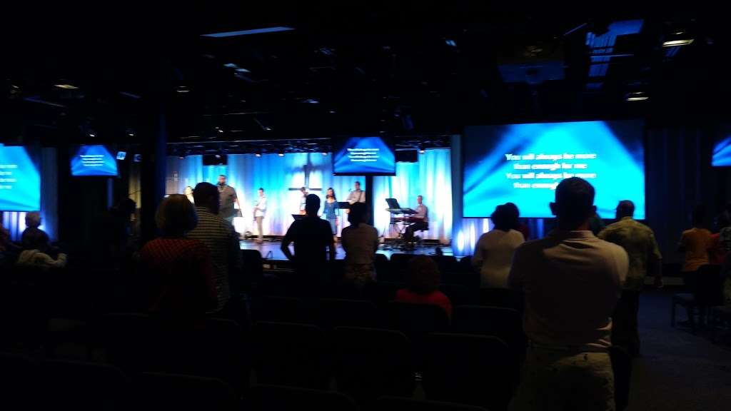 McLean Bible Church - church  | Photo 4 of 5 | Address: 10002 Battleview Pkwy, Manassas, VA 20109, USA | Phone: (571) 921-1182