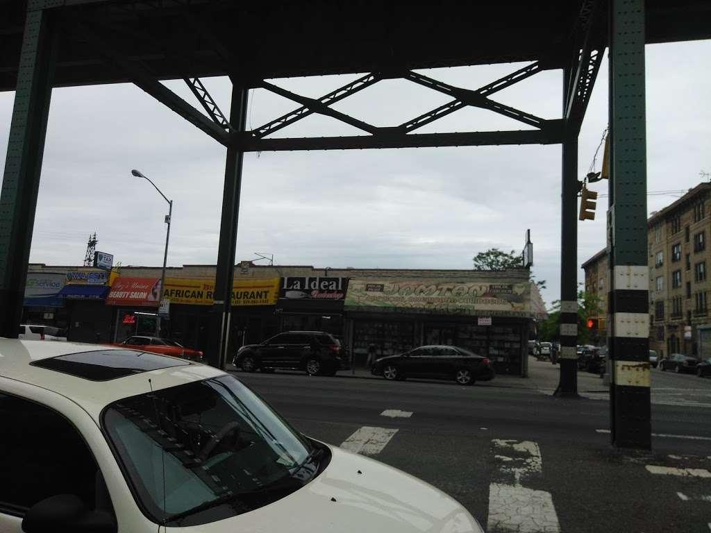 J Colgate - clothing store    Photo 4 of 10   Address: 1173-1199 Colgate Ave, Bronx, NY 10472, USA   Phone: (718) 620-6616
