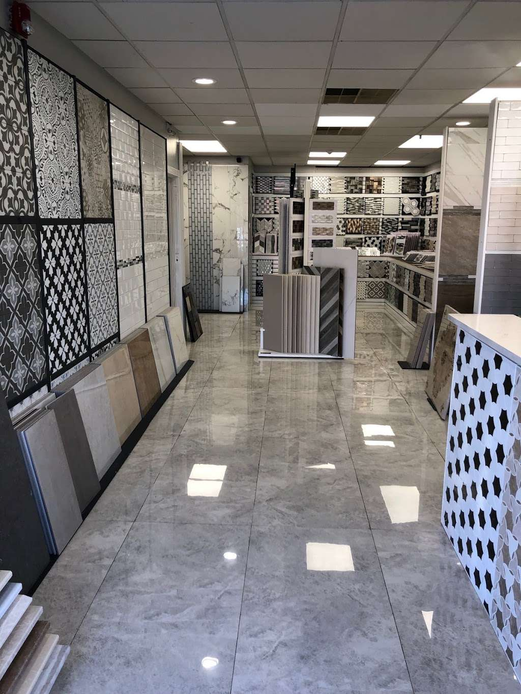 Avanos Tile - home goods store  | Photo 2 of 9 | Address: 614 Broad Ave, Ridgefield, NJ 07657, USA | Phone: (201) 313-7007