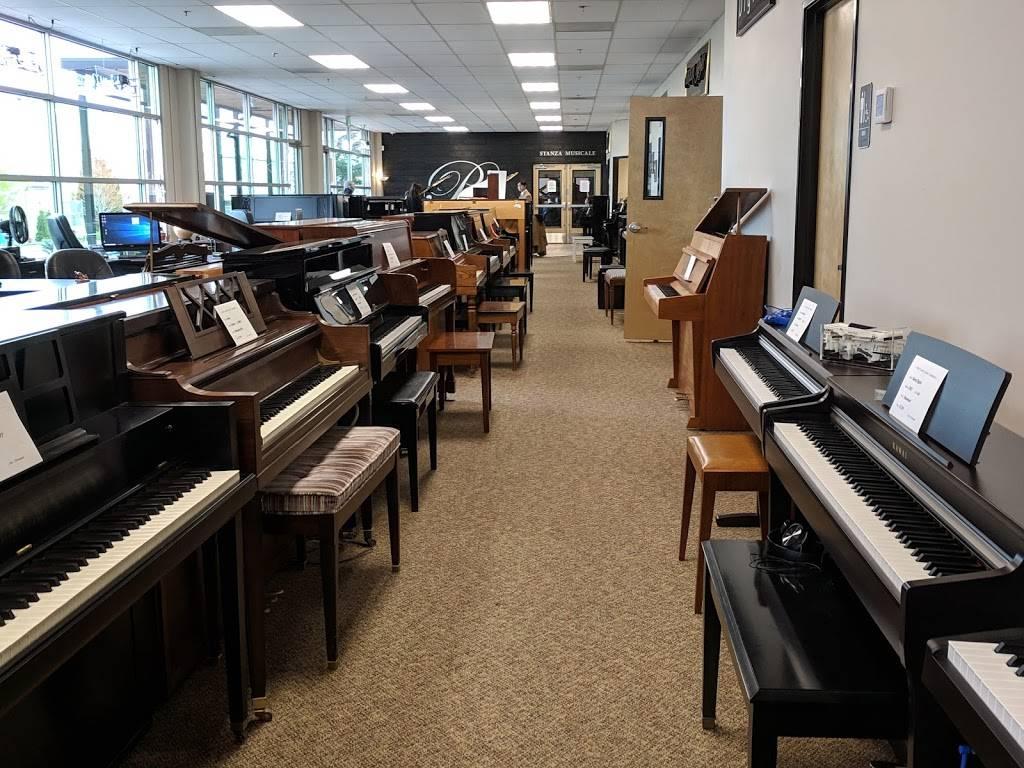 Portland Piano Company - electronics store  | Photo 2 of 9 | Address: 8700 NE Columbia Blvd, Portland, OR 97220, USA | Phone: (503) 775-2480