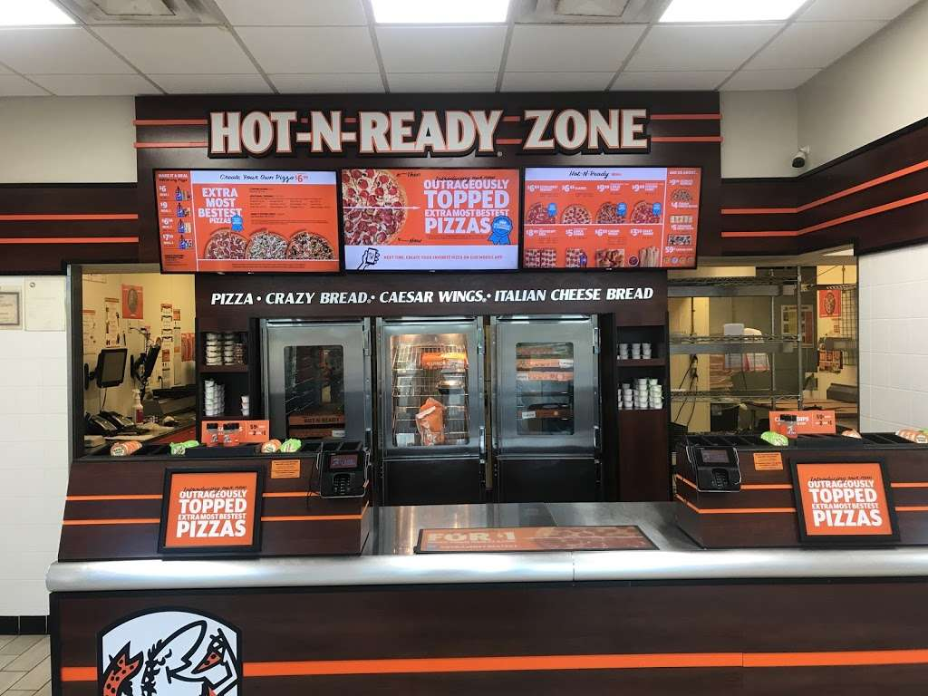 Little Caesars Pizza - meal takeaway  | Photo 2 of 10 | Address: 3821 Roy Richard Dr, Schertz, TX 78154, USA | Phone: (210) 659-3350
