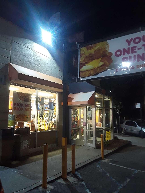 Dunkin - bakery    Photo 6 of 10   Address: 5602 Metropolitan Ave, Ridgewood, NY 11385, USA   Phone: (718) 381-3200