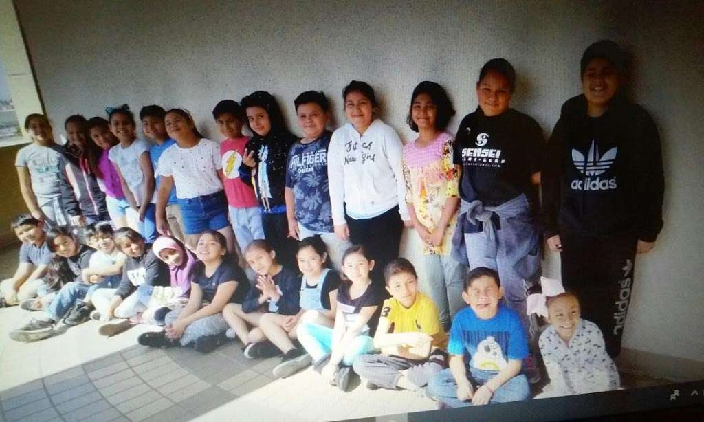 Cahuenga Elementary School - school  | Photo 1 of 1 | Address: 220 S Hobart Blvd, Los Angeles, CA 90004, USA | Phone: (213) 386-6303