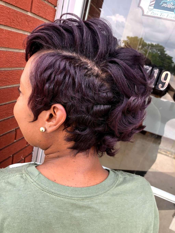 Primp and Paint Beauty Lounge Inc. - hair care    Photo 6 of 10   Address: 8 Towncenter Dr, University Park, IL 60484, USA   Phone: (708) 885-5120