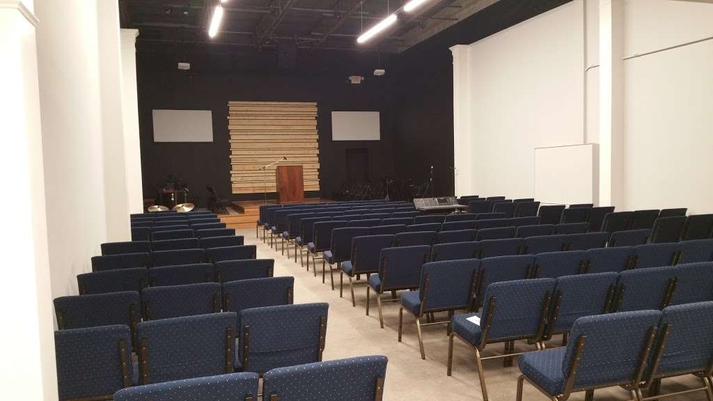 Grace Tabernacle Church - church    Photo 1 of 1   Address: 44632 Guilford Dr, Ashburn, VA 20147, USA   Phone: (540) 955-1940