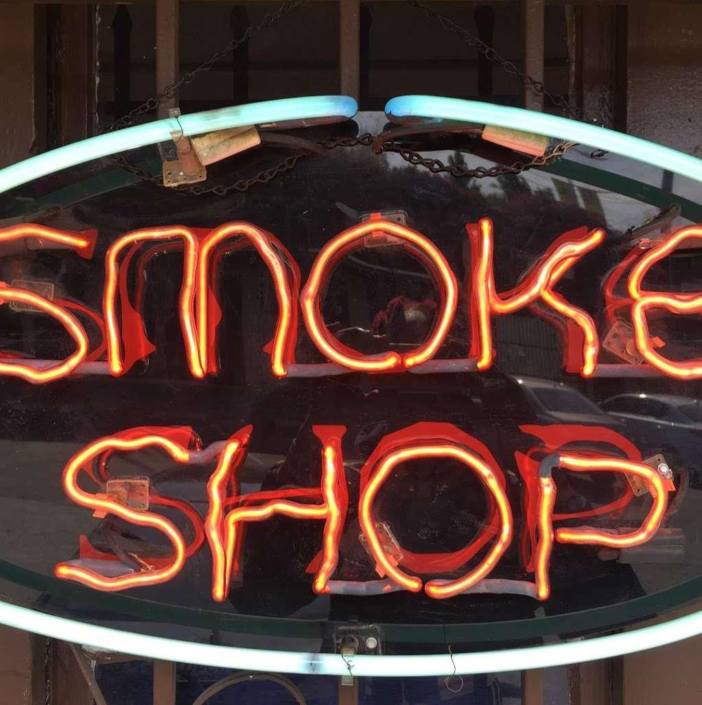 La Brea Smoke Shop - Store   1285 s South La Brea Ave #203