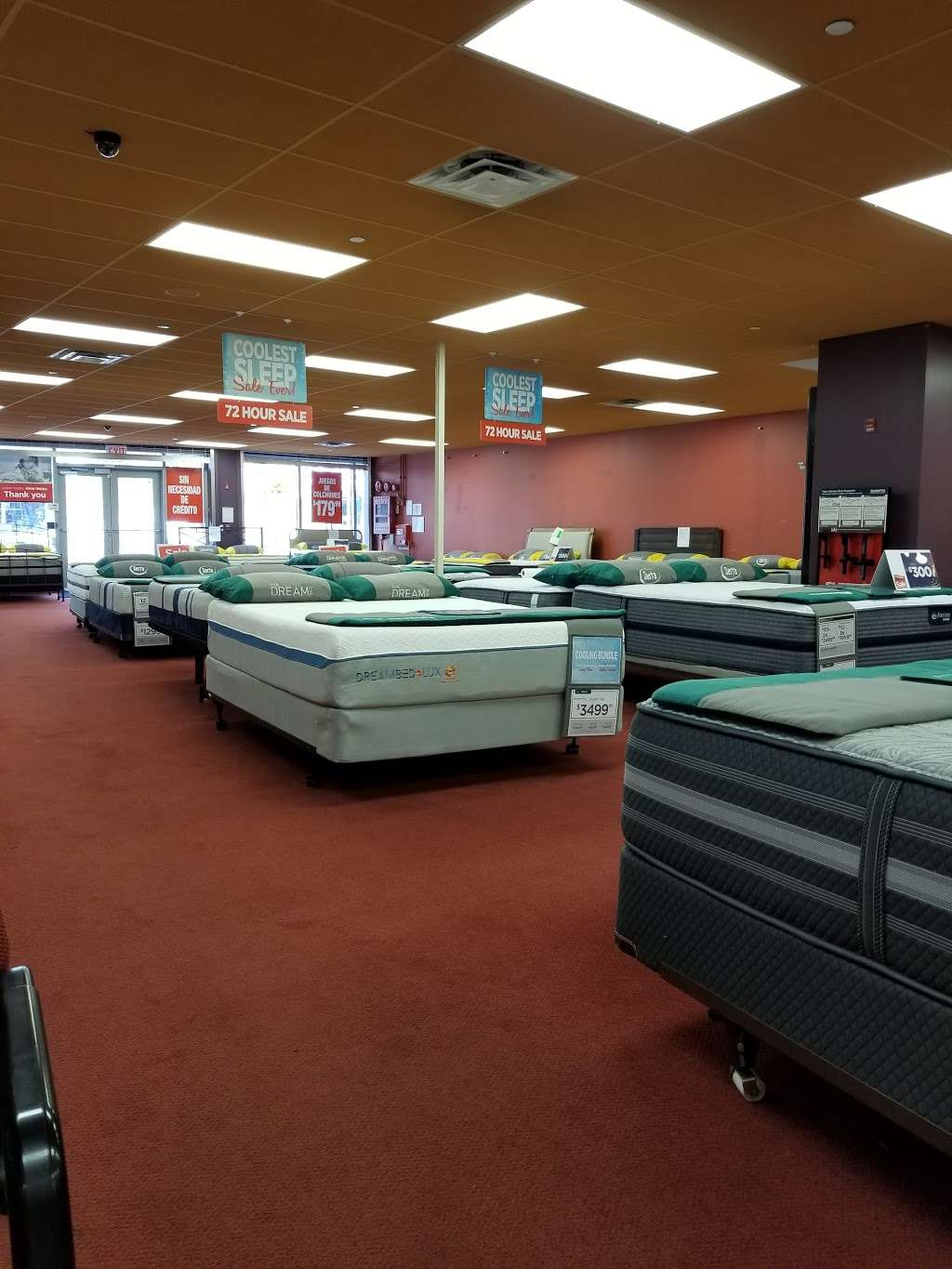Mattress Firm Third Ave & 154th - furniture store  | Photo 2 of 4 | Address: 2984 Third Ave, Bronx, NY 10455, USA | Phone: (718) 402-0585