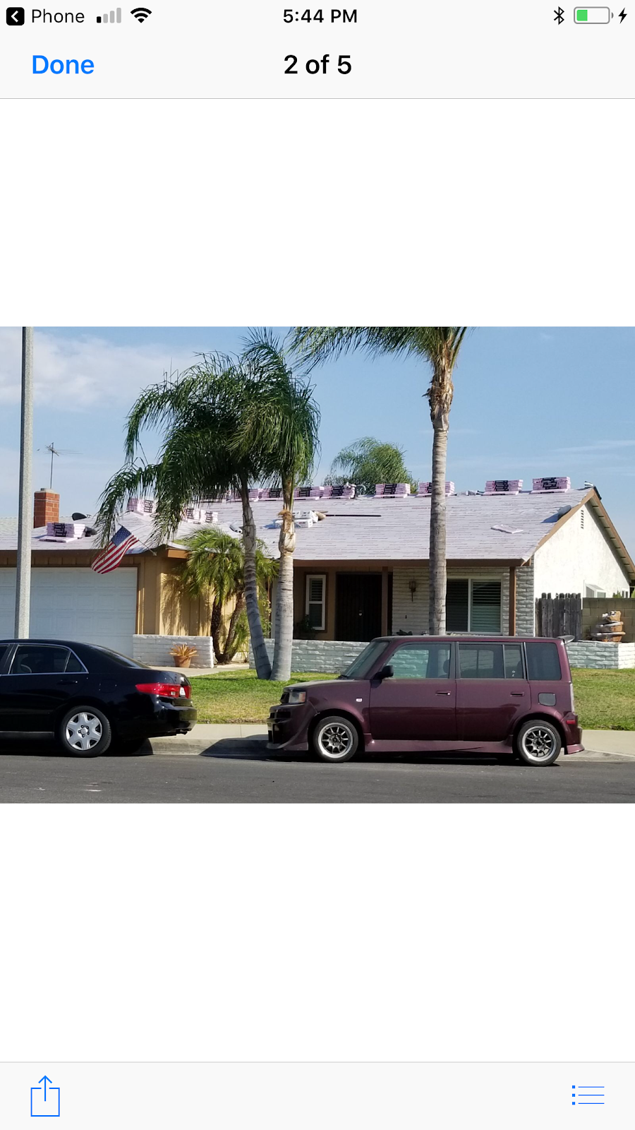 Gonzalez Roofing INC - roofing contractor  | Photo 1 of 10 | Address: 600 S Locust Cir, Compton, CA 90221, USA | Phone: (323) 434-0309