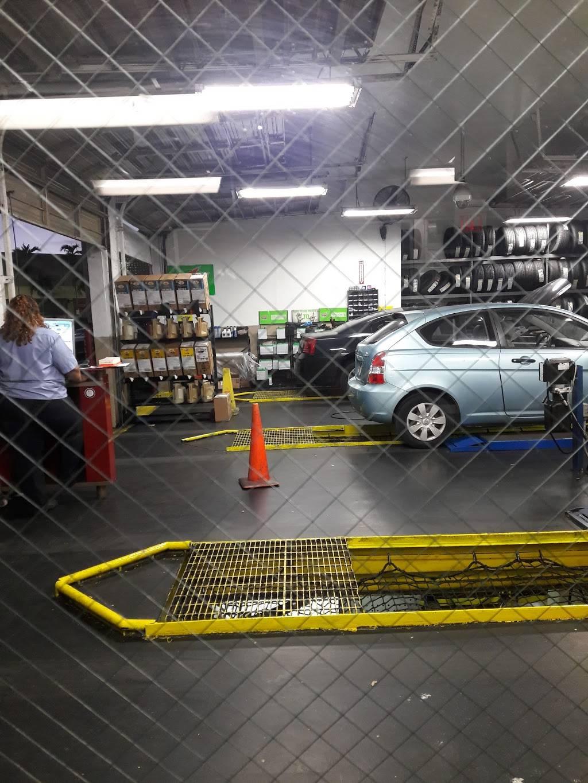 Jiffy Lube - car repair    Photo 4 of 10   Address: 4050 Ludlam Rd, Miami, FL 33155, USA   Phone: (305) 661-9928