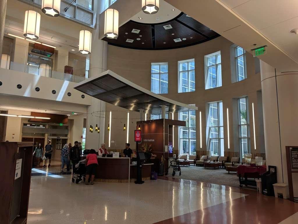 Orlando VA Lake Nona - hospital  | Photo 3 of 10 | Address: 13800 Veterans Way, Orlando, FL 32827, USA | Phone: (407) 631-1000