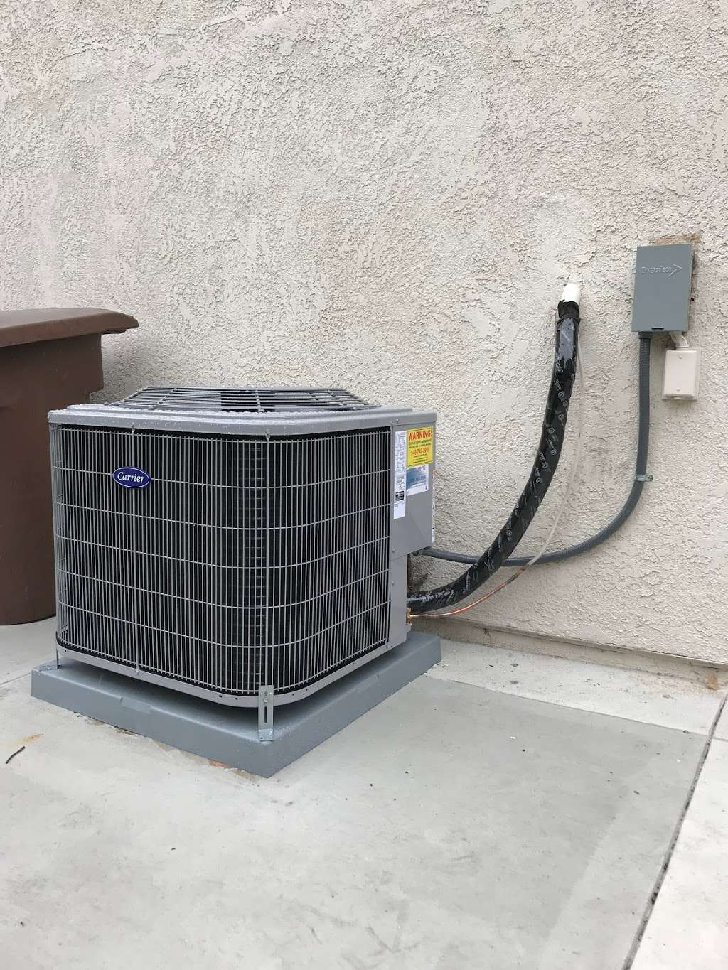 Complete Comfort Heating & Air - plumber  | Photo 7 of 10 | Address: 17450 Mt Herrmann St, Fountain Valley, CA 92708, USA | Phone: (949) 742-2995