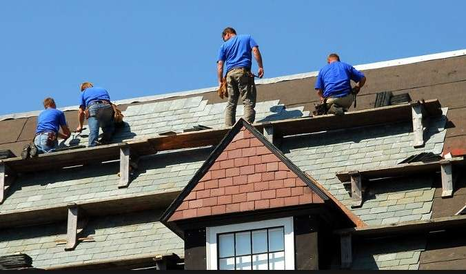 Denver Roofing Guys - roofing contractor  | Photo 3 of 10 | Address: 7484 E Warren Dr, Denver, CO 80231, USA | Phone: (720) 575-1775