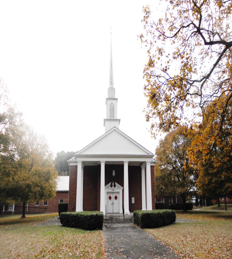 North Main Baptist Church - church  | Photo 1 of 9 | Address: 1501 N Main St, Salisbury, NC 28144, USA | Phone: (704) 637-2929