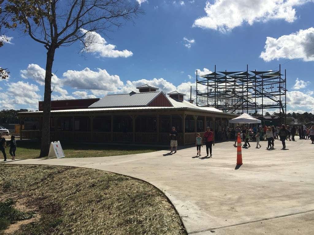 Gator Bayou Adventure Park - amusement park  | Photo 6 of 10 | Address: 23211 TX-242, New Caney, TX 77357, USA | Phone: (832) 509-1556