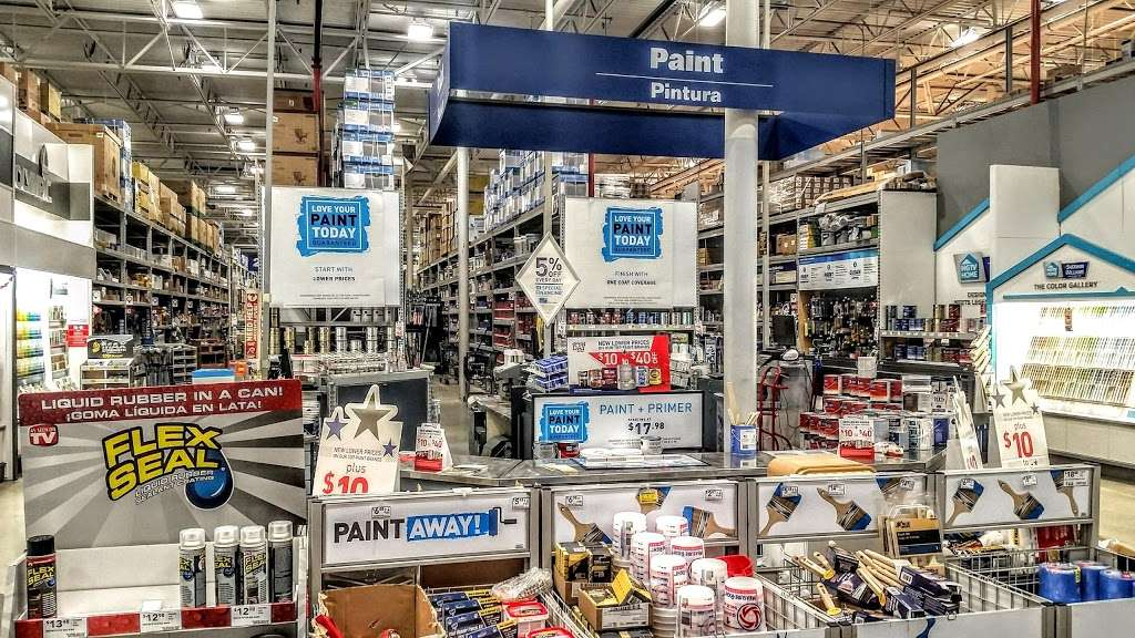 Lowes Home Improvement - hardware store  | Photo 7 of 10 | Address: 7801 Tonnelle Ave, North Bergen, NJ 07047, USA | Phone: (201) 662-0932