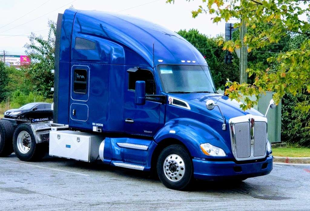 OTR Leasing - store  | Photo 7 of 10 | Address: 9100 Liberty Dr, Pleasant Valley, MO 64068, USA | Phone: (888) 338-9948