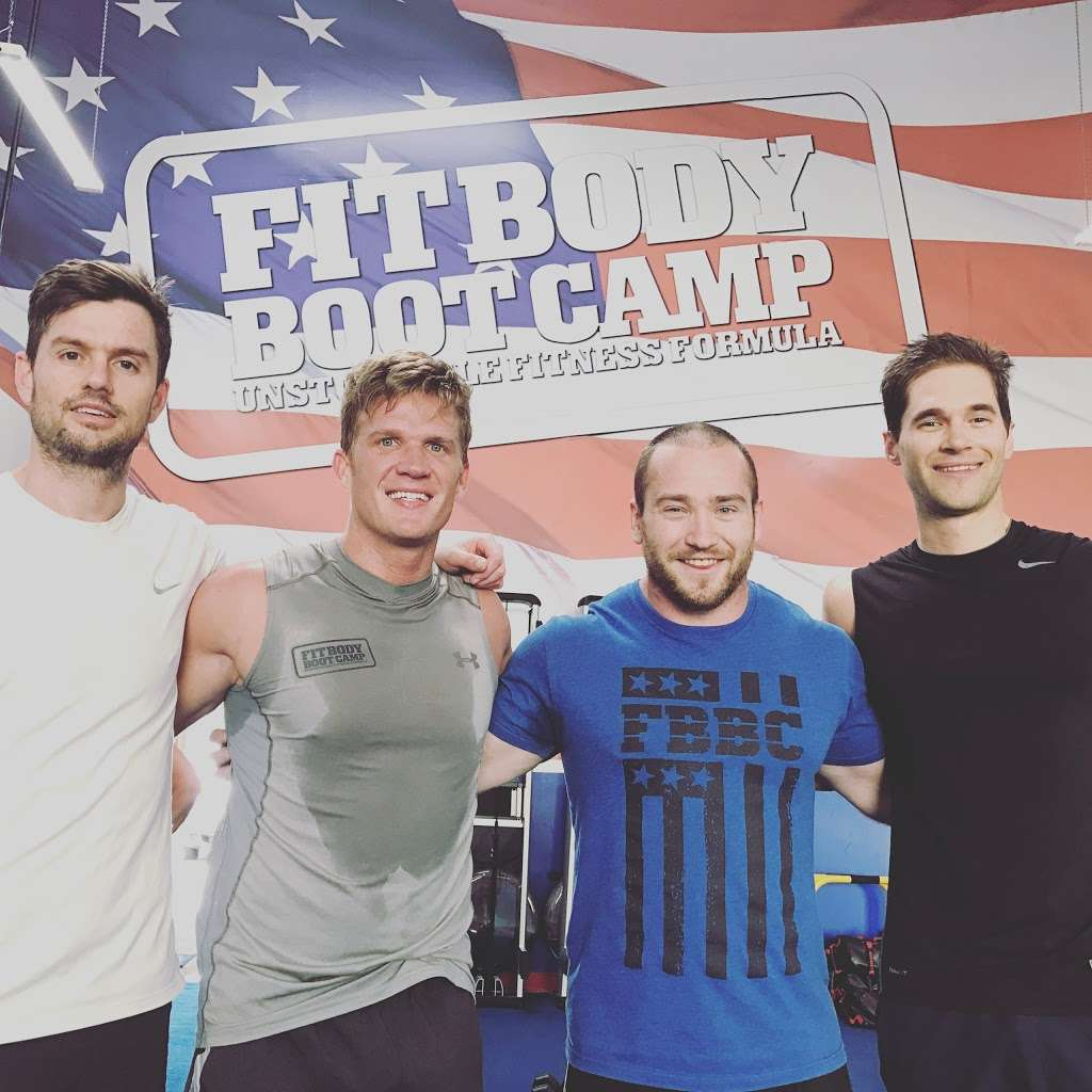 San Marcos Fit Body Boot Camp - gym    Photo 3 of 10   Address: 2892 S Santa Fe Ave #110, San Marcos, CA 92069, USA   Phone: (760) 402-1673
