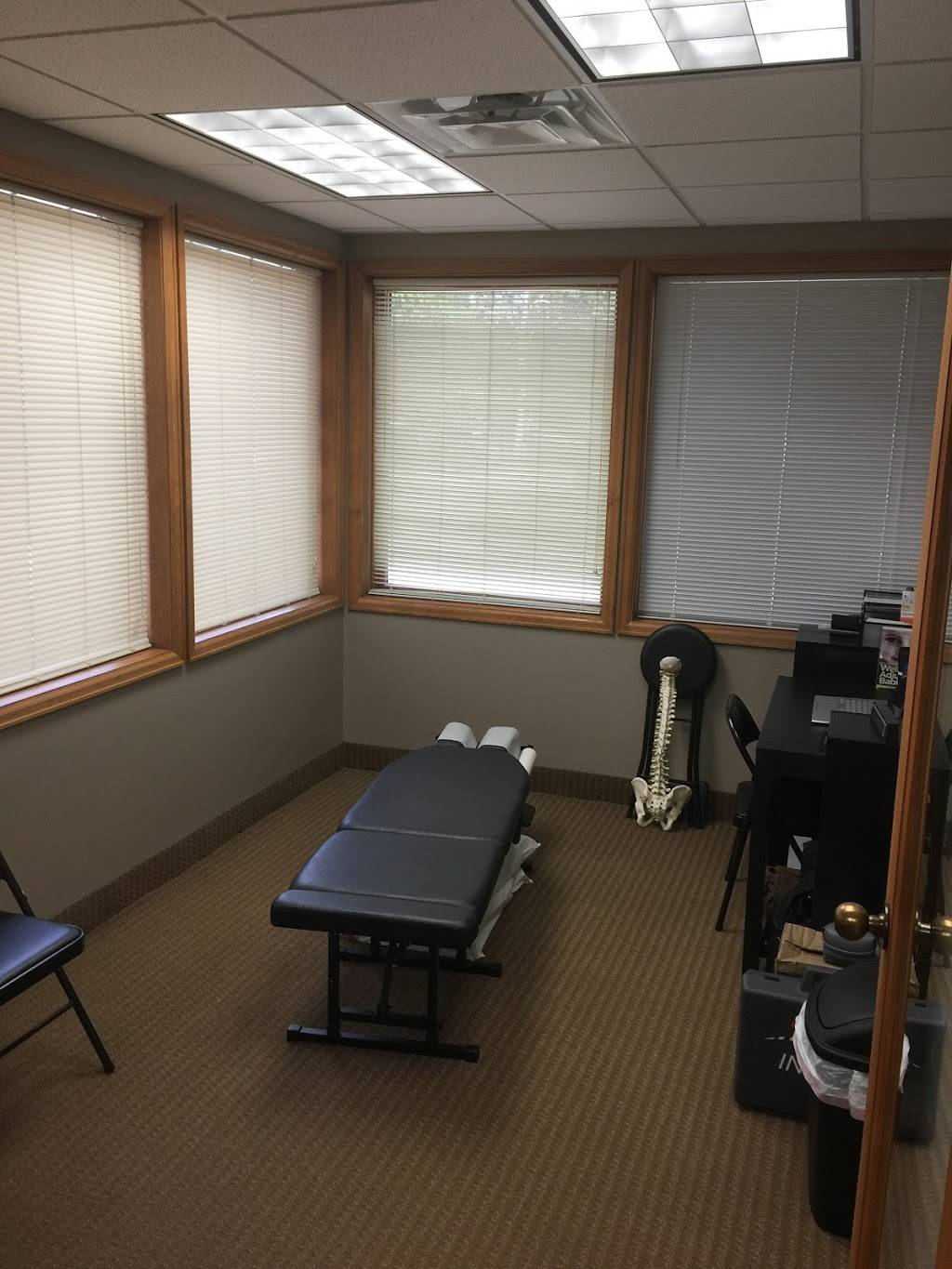 True Life Chiropractic - health  | Photo 5 of 7 | Address: 13780 E Rice Pl Suite 114, Aurora, CO 80015, USA | Phone: (940) 293-5507