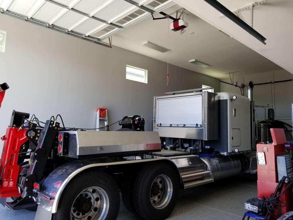 Worldwide Equipment Sales LLC - car repair  | Photo 2 of 10 | Address: 601 Walnut Ct, Rockdale, IL 60436, USA | Phone: (815) 725-4400