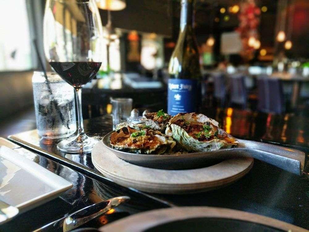 The Park Restaurant and Bar - restaurant  | Photo 9 of 10 | Address: 706 Lindero Canyon Rd suite 752, Oak Park, CA 91377, USA | Phone: (818) 532-7919