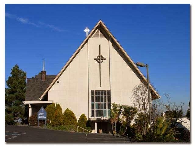 Trinity Presbyterian Church - church    Photo 6 of 10   Address: 1106 Alameda de las Pulgas, San Carlos, CA 94070, USA   Phone: (650) 593-8226