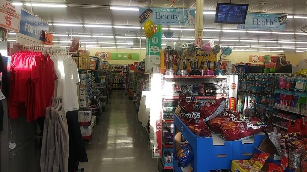 Family Dollar - supermarket  | Photo 2 of 10 | Address: 5521 S Peoria Ave, Tulsa, OK 74105, USA | Phone: (918) 984-6678