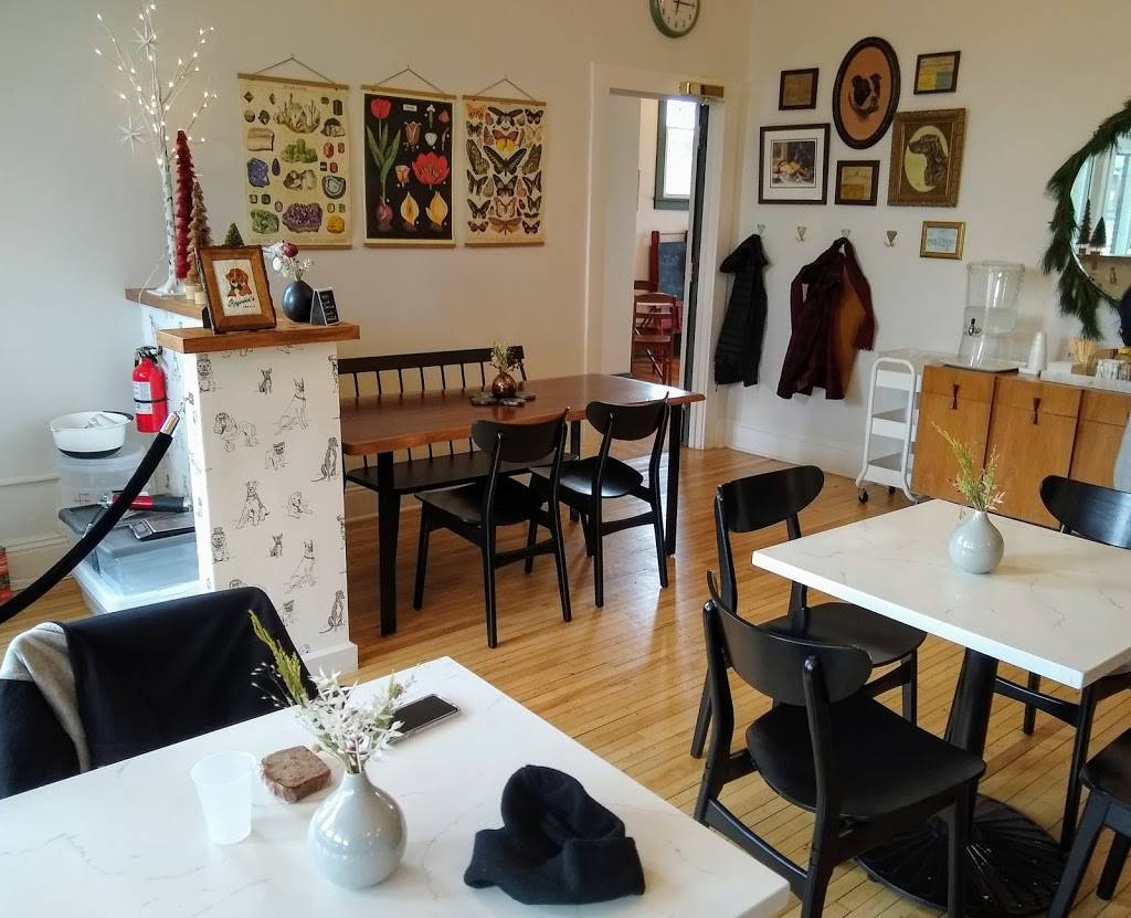 Reginalds Coffee - cafe  | Photo 8 of 9 | Address: 2600 South Park Rd, Bethel Park, PA 15102, USA | Phone: (412) 831-3729